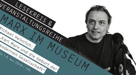 Museum des Kapitalismus_Michael Heinrich