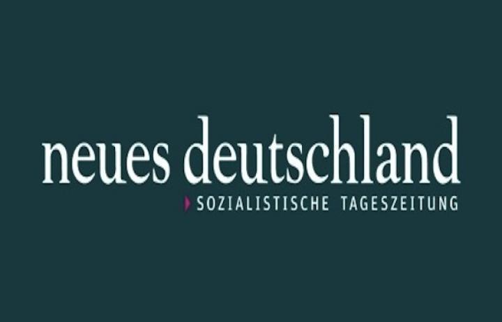 neues deutschland_Museum des Kapitaismus