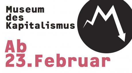 Kapitalismus ins Museum